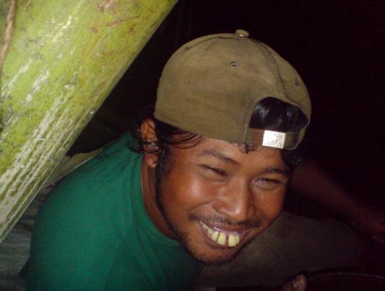 Muke Tongos