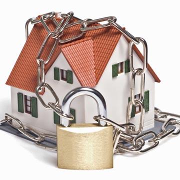 Pengamanan Rumah
