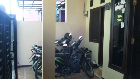 Rumah Second Murah Di Surabaya Type 60 Minimalis